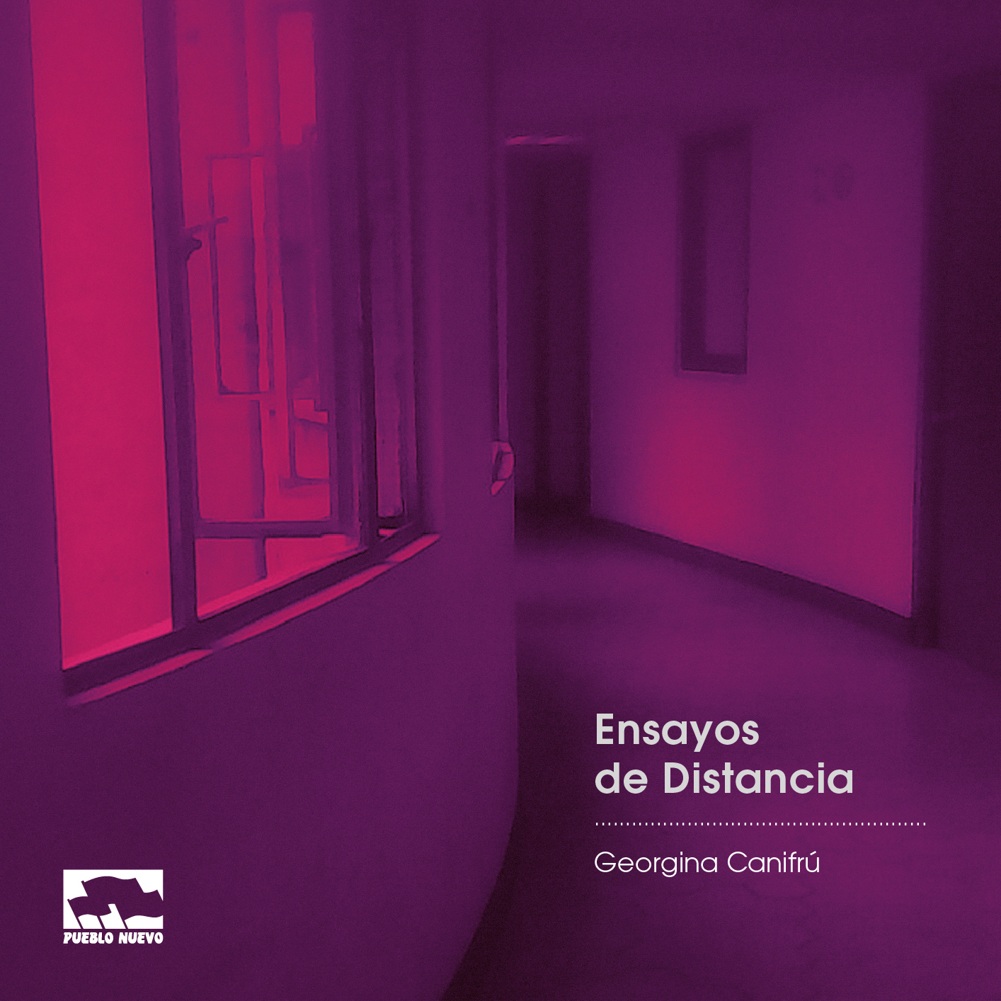 Georgina Canifrú – Ensayos de distancia