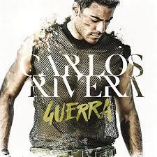 Carlos Rivera - Amo Mi Locura