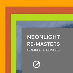Neonlight - True Legend