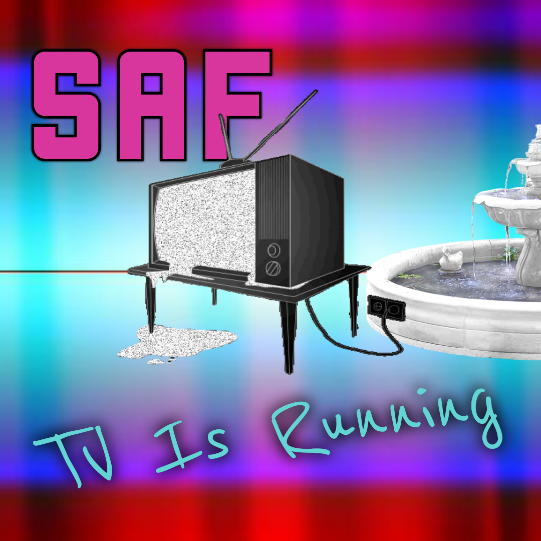 Schweizerisch Amerikanische Freundshaft – TV Is Running