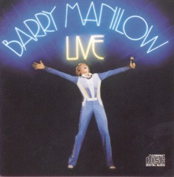 Barry Manilow - Weekend in New England