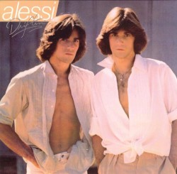 Alessi Brothers - Rainbows Go On Forever